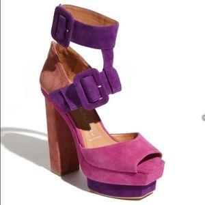 Jeffrey Campbell Dressen Platform Sandals